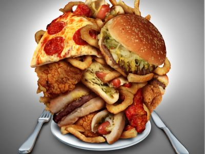 Why People Overeat