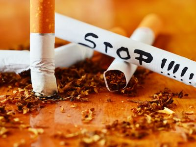 How to stop smoking by hypnosis
