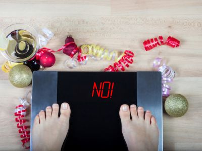 Can you really lose weight without dieting?